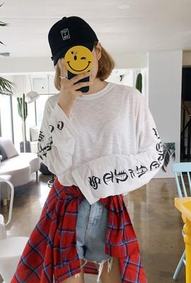 썸머크러쉬 오버 티셔츠 (3color)
