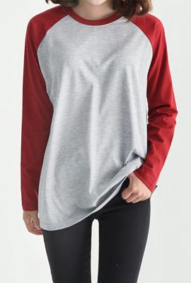 초특가세일) 가을 나그랑 티셔츠